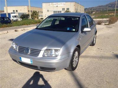 gebraucht VW Bora 1.9 TDI/101 CV cat Var. Trendline
