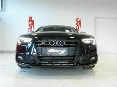 usata Audi S5 Quattro S-Tronic 3.0V6-T 333CV