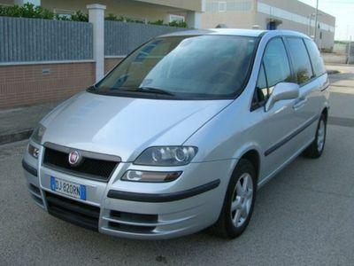 usata Fiat Ulysse 2.0 MJT 136 CV Dynamic