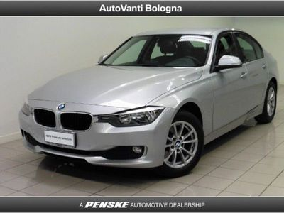 used BMW 316 d Business aut.