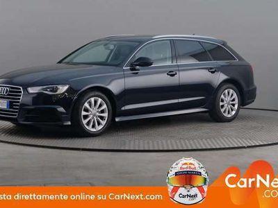 usata Audi A6 Avant 2.0 Tdi 140kw Ultra S Tronic Business