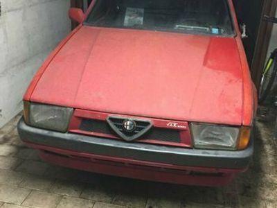 usata Alfa Romeo 75 1.8ie
