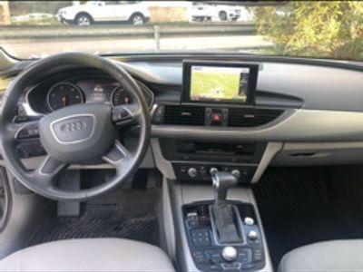 brugt Audi A6 Avant 2.0 tdi multitronic