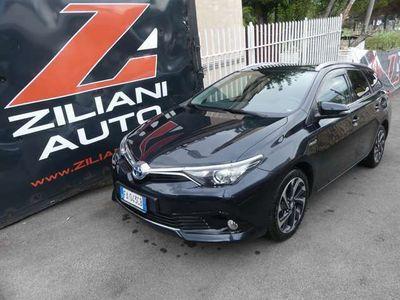 usata Toyota Auris Touring Sports 1.8 Hybrid STYLE..UNIPRO'..SAFETY!