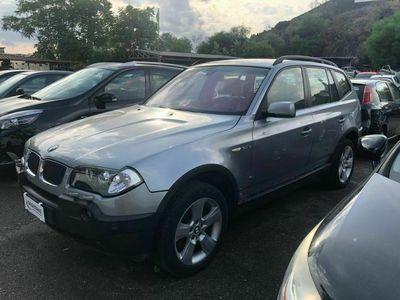 usata BMW X3 (e83) - 2006