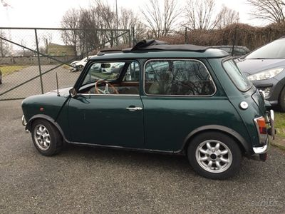 usado Mini 1300 morris-1992