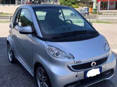 usata Smart ForTwo Coupé brabus 1000 75 kW Xclusive