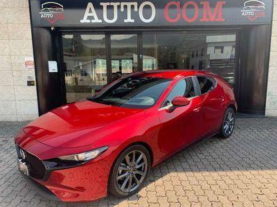 usata Mazda 3 2.0L Skyactiv-G M-Hybrid Executiv