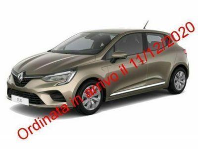 usata Renault Clio TCe 12V 100 CV 5 porte Zen