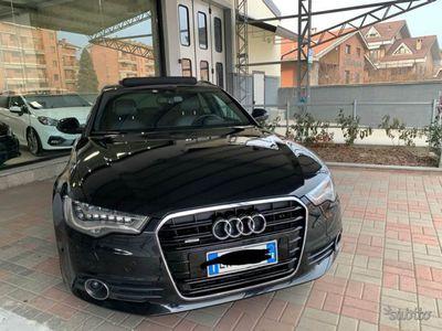 gebraucht Audi A6 3.0 tfsi - 2014