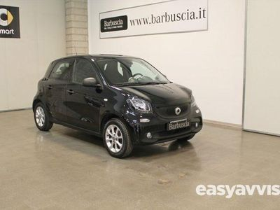 usata Smart ForFour 70 1.0 youngster benzina