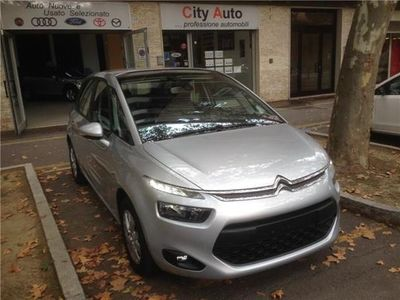 usata Citroën C4 1.6 e-HDi 115 ETG6 Intensive PREZZO ESCLUSIVO