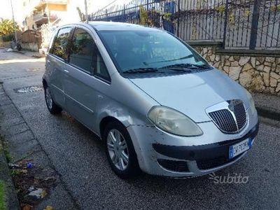 Sold lancia musa 1 4 diva used cars for sale - Lancia diva usata ...