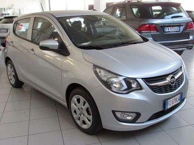 usata Opel Karl 1.0 75 CV N-Joy!LANE ASSIST!BT!CRUISE CONTROL!