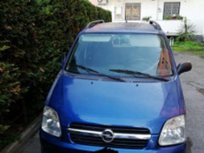 usado Opel Agila 1.3 multijet