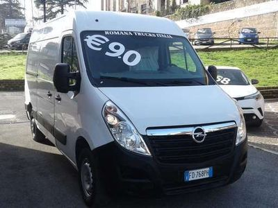 usata Opel Movano 35 2.3 CDTI 125CV PM FWD Cassonat