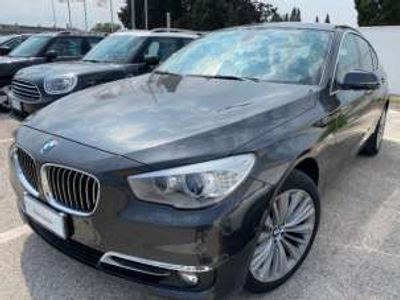 usata BMW 530 Gran Turismo d xDrive Luxury Diesel