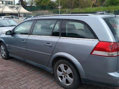 usado Opel Vectra 3ª serie - 2005