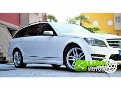 usata Mercedes 250 Classe C (W/S202)CDI 4M. BlueEFFICIENCY Elegance