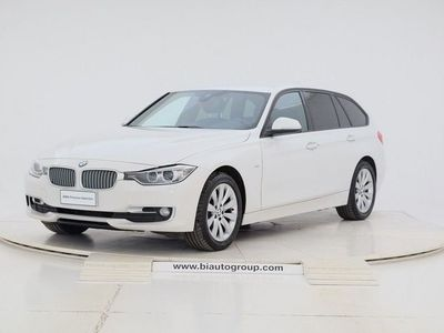 used BMW 320 d Touring Modern
