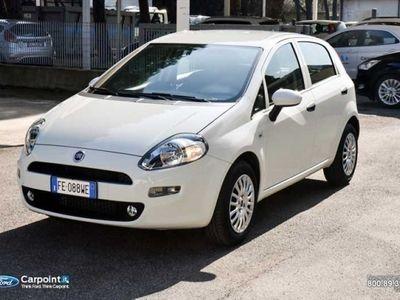 usata Fiat Punto 1.2 Street 5p E6