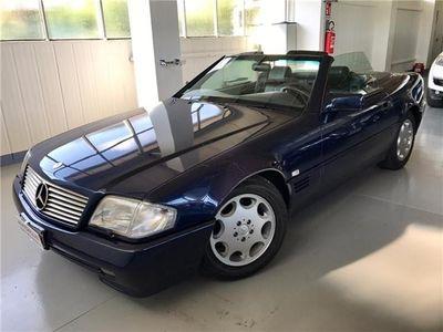 "usata Mercedes SL500 ClasseCat ""perfetta"" Usato"
