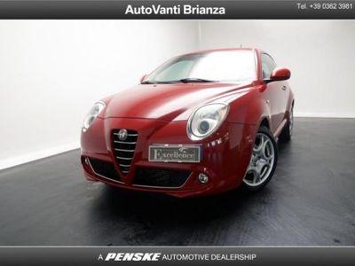 käytetty Alfa Romeo MiTo 1.4 78 CV Distinctive Sport Pack