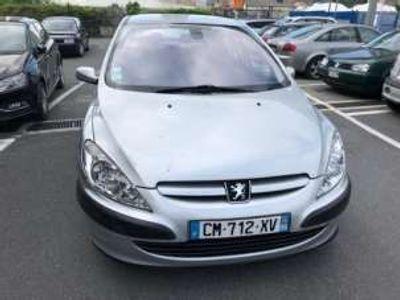 usata Peugeot 307 1.6 16v 5p. aut. australian benzina