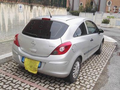usata Opel Corsavan - 2007