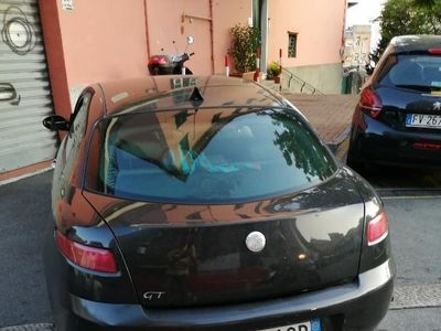 gebraucht Alfa Romeo GT 1.9 MJT 16V Distinctive