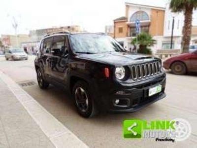 usata Jeep Renegade Fuoristrada Diesel