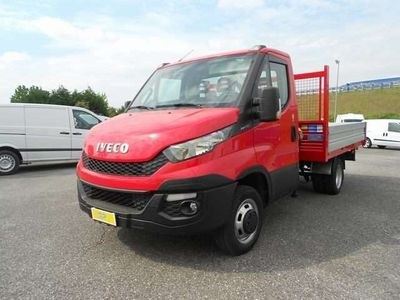 usata Iveco Daily Daily35C11