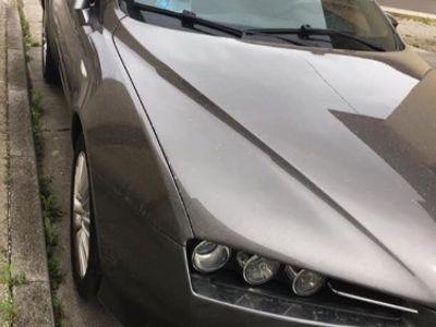 gebraucht Alfa Romeo Brera - 2008