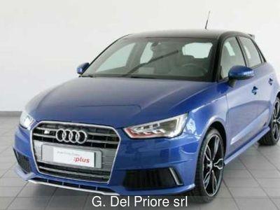 Audi a5 sportback usata 2016 12