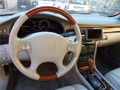 usata Cadillac STS 4.6 Usato