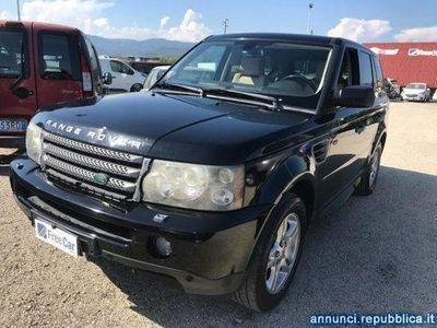 used Land Rover Range Rover 2.7 TDV6 SE Prato