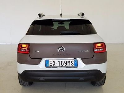 usata Citroën C4 PureTech 110 S&S Shine Edition