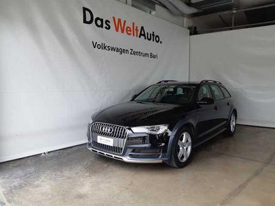used Audi A6 Allroad 3.0 TDI 272 CV S tronic Business del 2016 usata a Bari