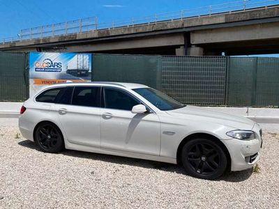 usata BMW 520 Touring Futura SW