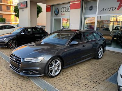 usata Audi A6 Avant 2.0 TDI S LINE - TETTO