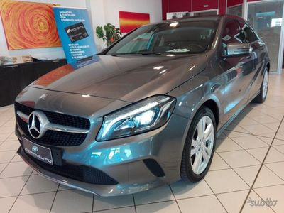 "używany Mercedes A200 d Automatic Sport ""FULL LED ADATTIVI"""