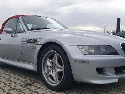 usata BMW Z3 M 3.2 24V cat Roadster