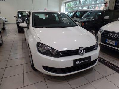 brugt VW Golf 1.4 5p.