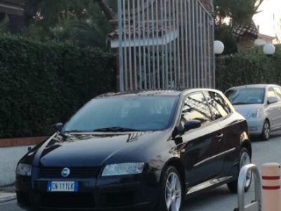 usata Fiat Stilo 1.9 140cv Multijet GT