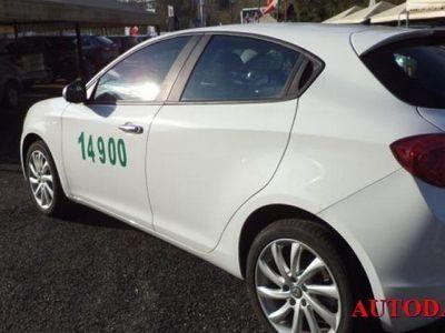 gebraucht Alfa Romeo Alfa 6 Giulietta 1.6 JTDm 120 CV Super diesel eurorif. 10576964
