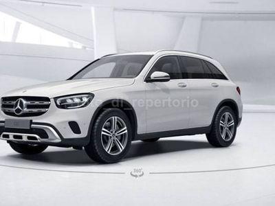 usata Mercedes GLC220 CLASSE GLCD 4 MATIC FL SPORT