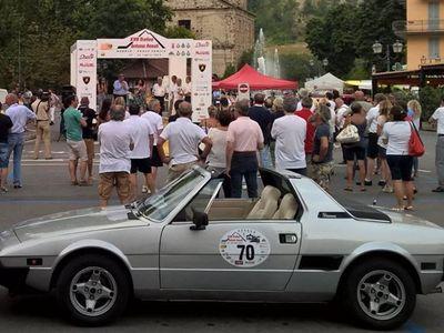 usata Fiat X 1/9 X 1/9Five Speed