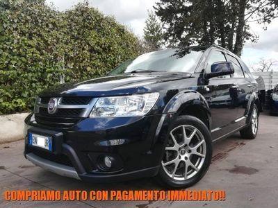 usata Fiat Freemont 2.0 Mjt 170 CV 4x4 aut. Lounge usato