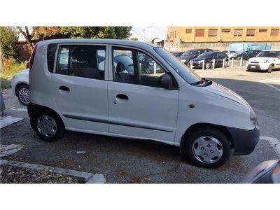 "usata Hyundai Atos 1.0 12v Gls "" Motore Rotto "" Usato"