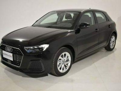 usata Audi A1 25 TFSI nuovo